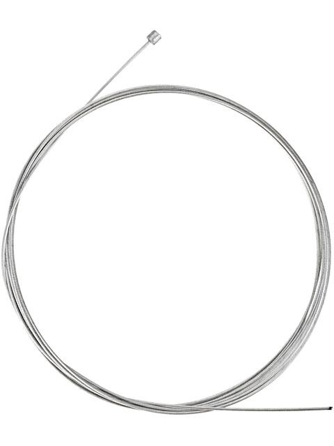 Clarks Câble de vitesse universel galvanisé - Câble de dérailleur - gris